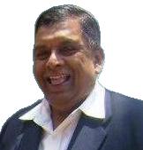 Tharyan Koshi