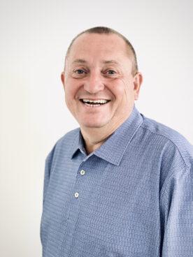 Tony McLaren